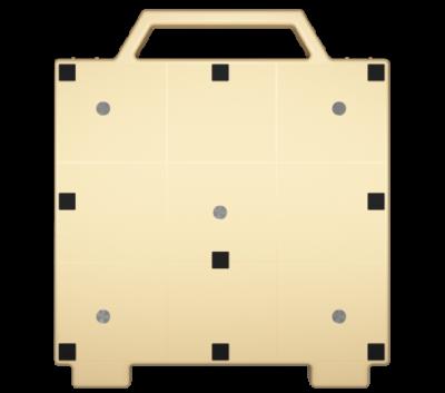 build tray inventure