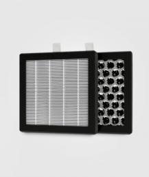 hepa filter set