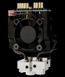 Modulo hotend M300 dual