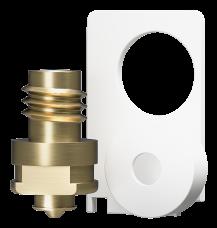 Set nozzle M300 Dual