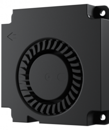 Radial fan cooler m200plus-m300plus