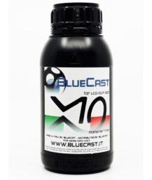 Bluecast resina x10