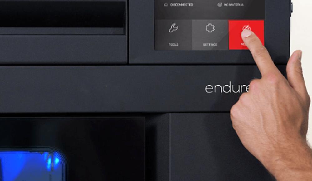 ZORTRAX Endureal – Stampante 3D industriale di terza generazione per produzione high-tech