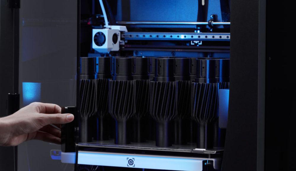 E' arrivata EPSILON! La nuova stampante di BCN3D