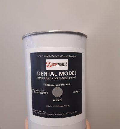 resina dental model 3dp gallery