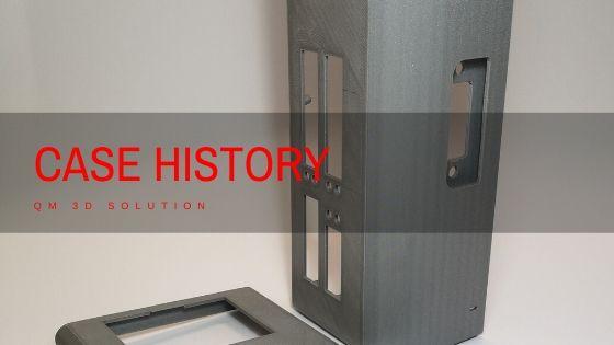 case history qm zortrax