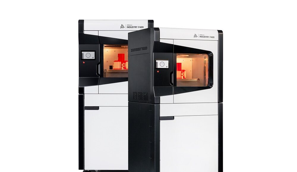 3DP World distributore ufficiale 3D Gence Italia