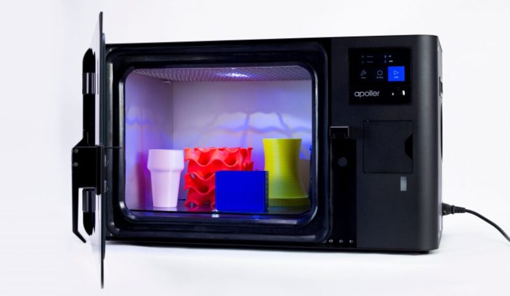 Suggerimenti per levigare e post-elaborazione di modelli 3D