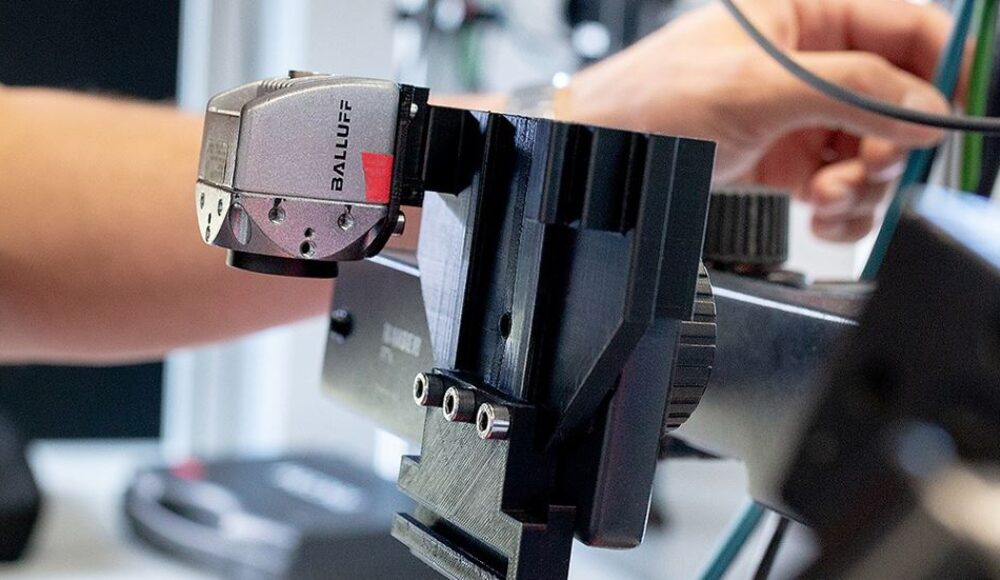 Stampa 3D come supporto nell'automazione della produzione