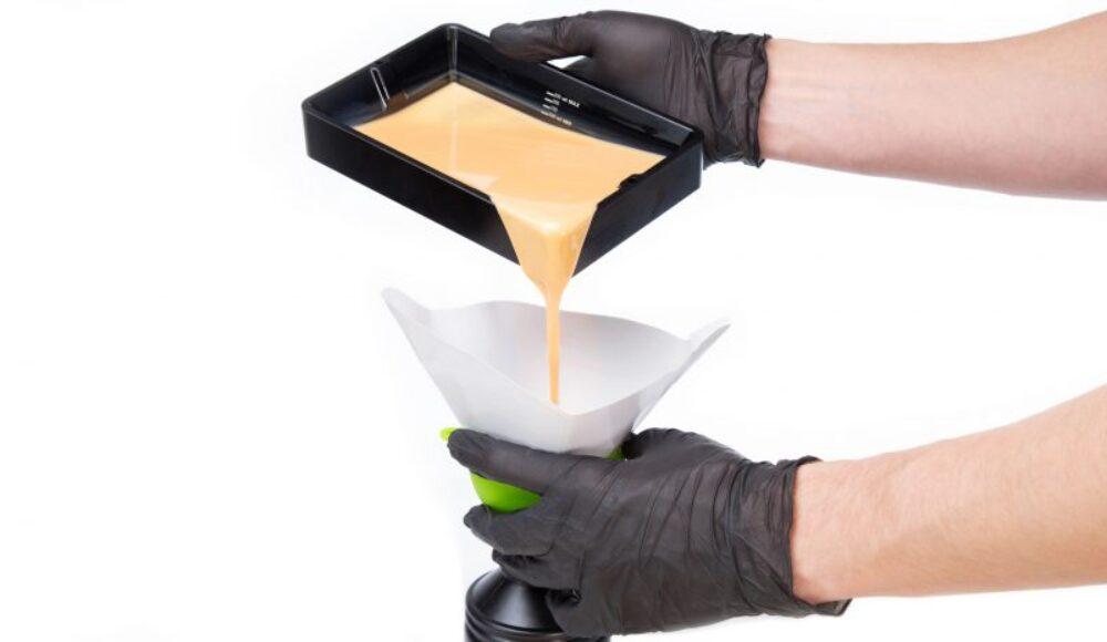 Zortrax Inkspire – Come risolvere problemi di adesione al piatto